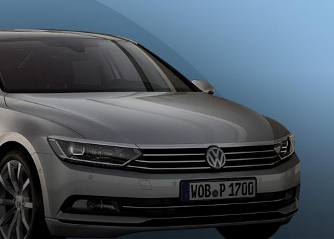 VW Passat 1.4 TSI ACT